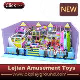 Apparatuur van de Speelplaats van de Speelplaats van Ce de Binnen Commerciële (t1506-4)