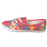 Zapatos baratos al por mayor del Mens de los holgazanes de la lona para el almacén de zapato en línea