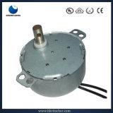 Motor de corrente alternada de 1-6rpm para atuadores de válvulas motorizadas