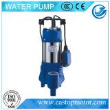 Teve Submersible Sewage Pump para Dirty Water com 0.55HP~1HP
