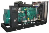 450kVA 360kw Yuchai leiser Dieselgenerator Reserve500kva 400kw