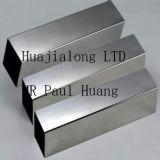 Steel di acciaio inossidabile Tube di Weld Pipe