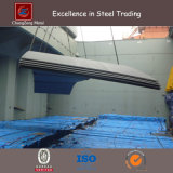 Steel delicato Sheet per Construction Industries (CZ-S33)
