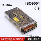 fuente de alimentación de salida única de la conmutación 120W (SMPS)