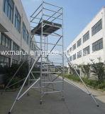 SGSの装飾のためのセリウムによって修飾される足場アルミニウム販売