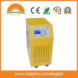 (X9-T10224-50) 50Aコントローラ構築のが付いている純粋な正弦波LCDスクリーンの太陽インバーター