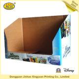 2017custom White Paper Cardboar Display Packing Box