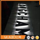 주문 아크릴 Signage, LED 아크릴 표시 편지