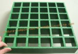 Grille de FRP/râper/grille de la fibre de verre Grating/GRP