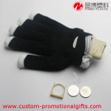 Club를 위한 LED Finger Glove Lightshow Dancing Gloves