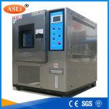 Uso Process da máquina de teste e máquina eletrônica da temperatura da potência e do controlador da umidade
