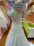 Women Wedding Dress Uw4056優雅、Unique