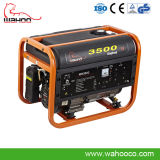 1kw 2wk 3kw China Soem Supplier China Electric Generator Factory (WK3500)