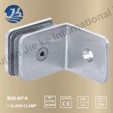 유리 (B06-90A)에서 목욕탕 부속품 스테인리스 경첩