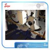 Xs0316 Máquina de coser de costura lateral de rosca doble