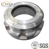 Pezzo fuso Cap per il CNC Machining (HY-J-C-0044)