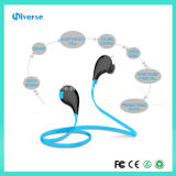 Fone de ouvido de venda superior de Bluetooth, cores diferentes