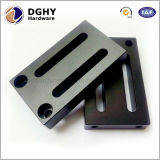 CNC personalizado elevada precisão do alumínio peça de metal que faz à máquina, do giro & da trituração