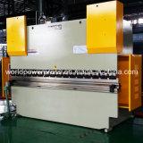 Máquina de dobra hidráulica automática de um melhor preço de 400 toneladas