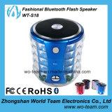 Ursprüngliche Form bunter beweglicher drahtloser Bluetooth Lautsprecher