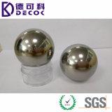 Bille inoxidable solide en acier en gros de la bille G20 de la sphère 0.5mm