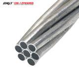 Fio Astmb416 de aço/costa folheados de alumínio Alumoweld