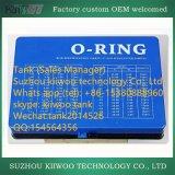 Fabrikant van Uitrusting van de O-ring van het Silicone Viton de Rubber