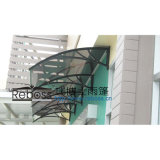 Policarbonato Awnings/Canopy/Gazebos/Shelter para Windows y Doors (D Series)