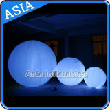 Light variabile Inflatable Balloon per Advertizing