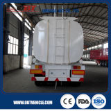 Sale를 위한 스테인리스 Steel Diesel Petroleum Tank Semi Trailer