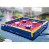 膨脹可能なFighting Table Sport GameかInflatable Bouncy Boxing Rings