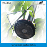 Solar portatile LED Light Lamp con Life-P04 Battery