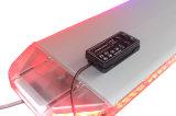 RoHS Styleled novo que adverte a luz de sinal claro da polícia de Lightbar
