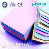 Bavoirs dentaires 3 couches de Kmndb-01