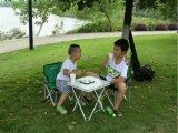 Портативный стул лагеря/пляжа совершенный для пляжа, располагаться лагерем, укладывать рюкзак, & напольных празднеств
