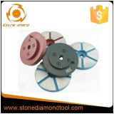 Snail Lock Diamond Abrasive Turbo Cup Wheels