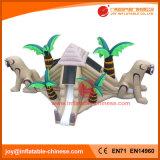 Скольжение 4 майн собаки высокого качества раздувное (T4-603)