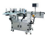 Máquina de etiquetas de alta velocidade dos lados do dobro da etiqueta do tubo de ensaio