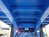 40 voeten 3 Semi Aanhangwagen van de Daling van de As de Zij