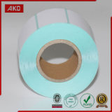 Le papier thermosensible Rolls desserrent l'impression pour le constructeur sur un seul point de vente