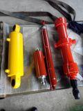 ローディング機械のための水圧シリンダ