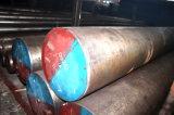 Aço redondo laminado a alta temperatura da modelagem por injeção de aço em barra (S50C/SAE1050)