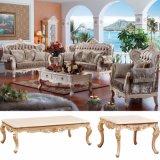 ホーム家具(D955)のための居間のソファー