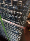 OEM Service Heavy Duty Warehouse Wire Mesh Decking