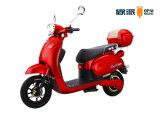 Scooters électriques de fille d'énergie neuve, scooters de moteur électrique pour des filles