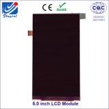 電子デバイス5.0のインチ小さいTFT LCDの表示