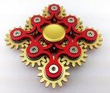 熱い販売の2017金属の落着きのなさの紡績工2017の普及した紡績工のおもちゃ