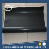 Tela de fibra de vidrio recubierta de goma de neopreno de alta calidad