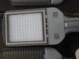 80W 옥외 LED 거리 조명 정착물