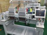 2017 neue stickerei-Maschinen-Preise der Art-2 Haupthochgeschwindigkeits